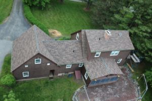 Roof Replacement Contractor in Greater Conway, SC