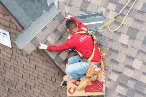 Greater Conway Roof Replacement